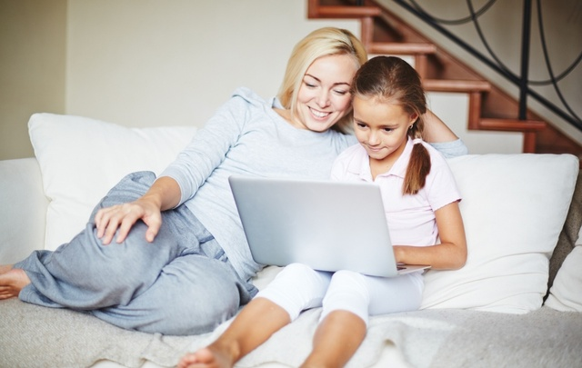 «Родительский контроль» защитит ребенка от странных друзей «ВКонтакте»