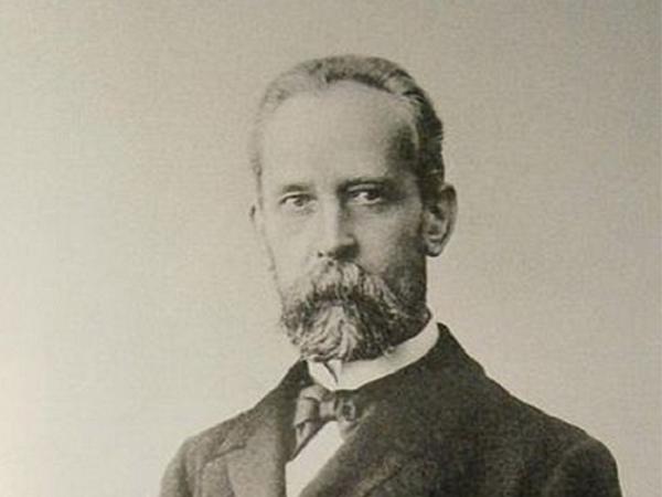 Министр народного просвещения Николай Боголепов (1846 - 1901).