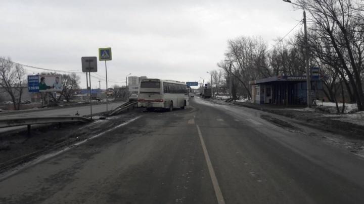 Южноуральские водители «ударили» по пешеходам