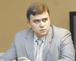 Директор компании МТС признан «Человеком года–2013» в Ростовской области