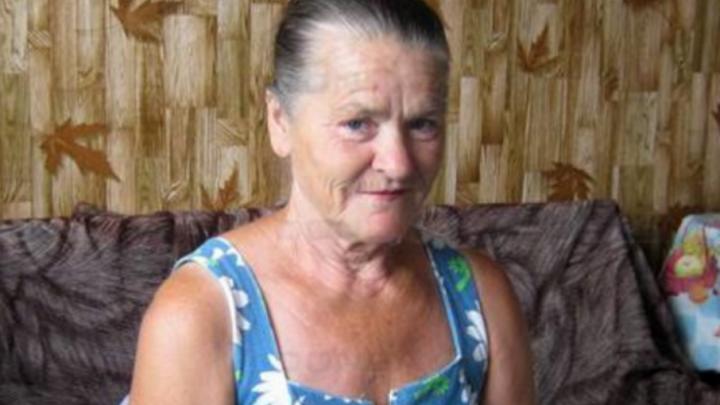В Новочеркасске пенсионерка отправилась за пенсией и пропала