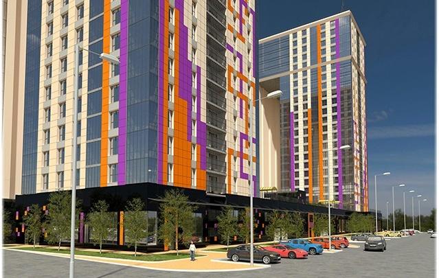 «Камская долина» объявила о старте продаж квартир в новом доме «Феникс»