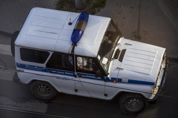 Подозреваемые отстранены от выполнения служебных обязанностей