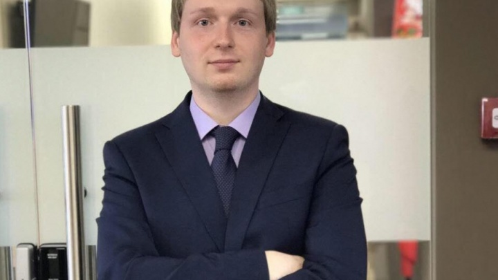 Пресс-службу губернатора Самарской области возглавил 26-летний приморец