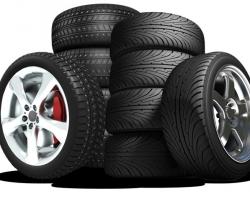 Достойная «обувь» для автомобиля