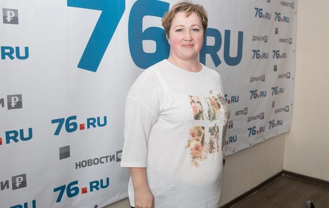 «Хочу и худею»: в Ярославле восемь женщин сбрасывают вес в режиме онлайн