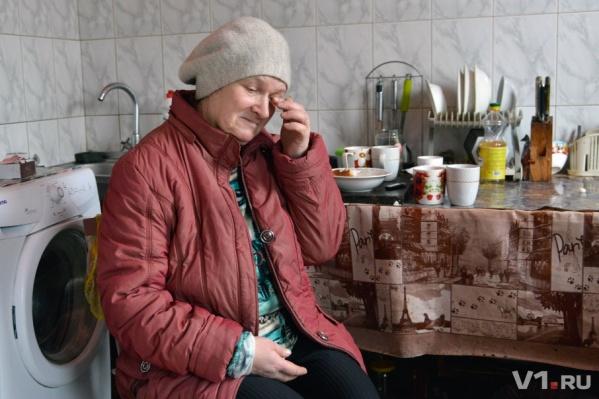 Многодетная семья вынуждена рисковать жизнью, отапливая квартиру газом