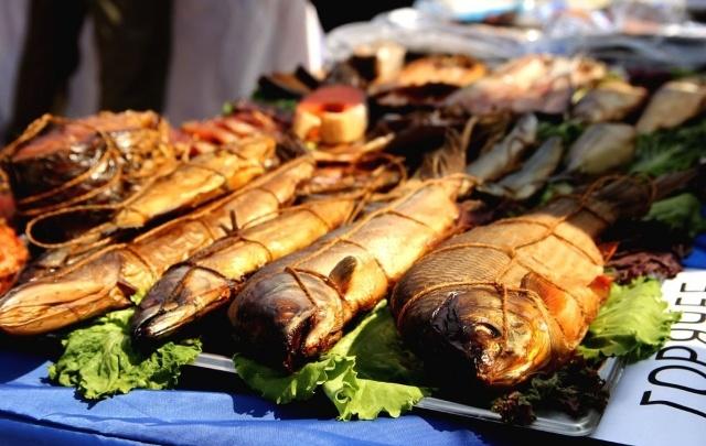 Тюменцев приглашают на продовольственную ярмарку