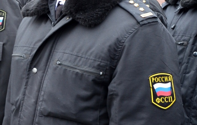 Житель Самарской области лишился Porsche Cayenne из-за долгов перед банком