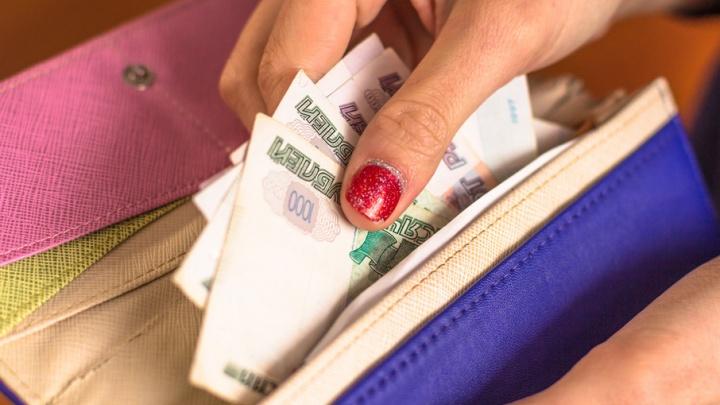 В Самарской области директор торговой организации пять лет незаконно выписывала себе премии