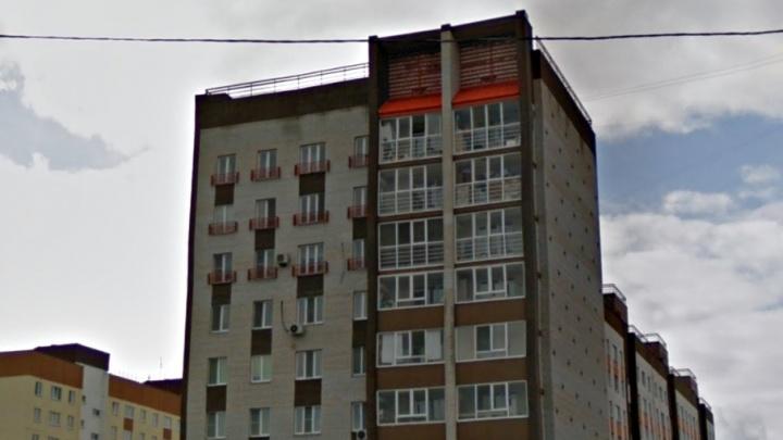 Житель многоэтажки на Лесобазе, угрожавший ребёнку ножом, пойдёт под суд за попытку убийства