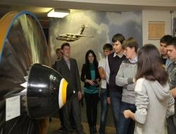 «Протон-ПМ» направил 40 студентов в учебные заведения Перми