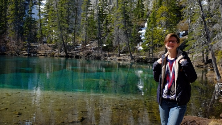 «Это «плавильный котёл» — всем есть место»: переезд в Канаду научил северянку улыбаться незнакомцам