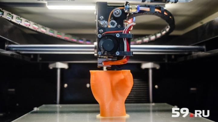 Медицинские тренажёры и 3D-печать: две пермские компании выиграли в финале «Стартап Тура» в Перми