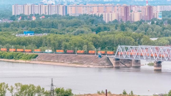 В Самаре самые дешевые новостройки – в Куйбышевском и Красноглинском районах