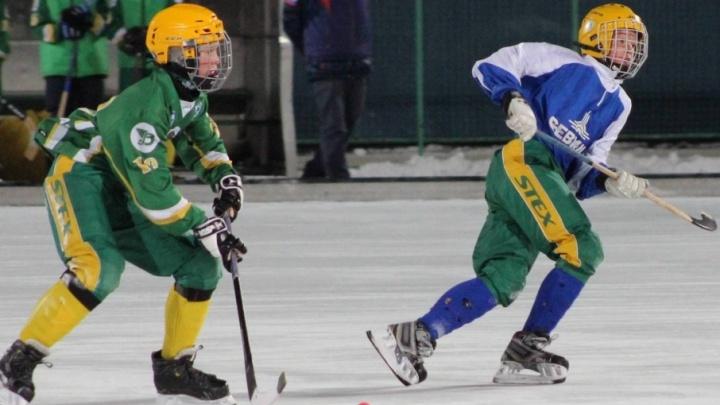 В борьбе за Кубок губернатора региона в лидерах оказались спортсмены центра «Водник»