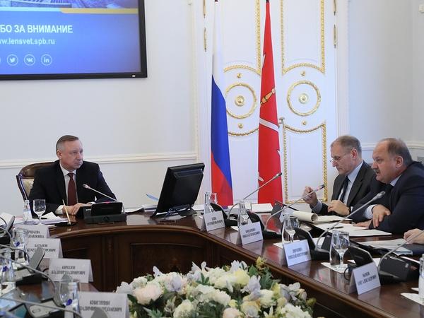 фото://www.gov.spb.ru