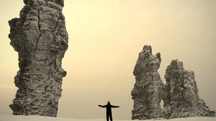 «Нашел таких же психов»: 80 километров на лыжах до Маньпупунёра
