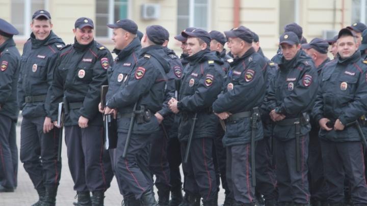 Спортом и молитвой: в Ростове придумали, как бороться с преступностью среди полицейских