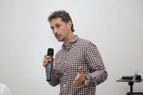 Александр Хуруджи выступил против арестов застройщиков