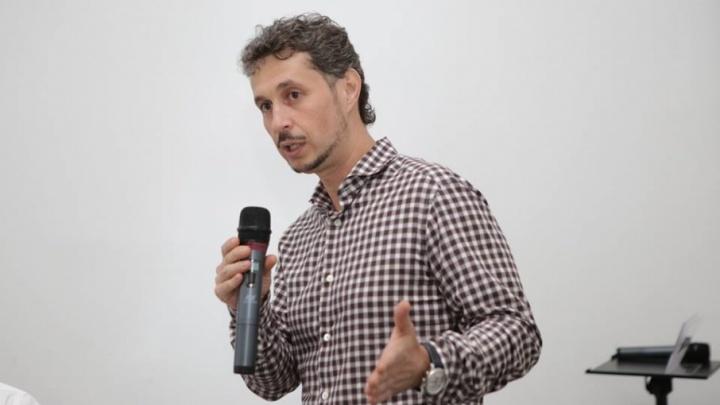 Ростовский бизнесмен Александр Хуруджи призвал не арестовывать застройщиков проблемных домов