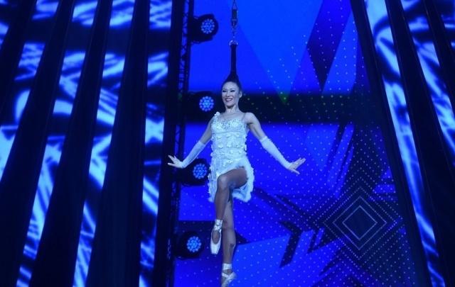 Участница «Минуты славы» из Березников: «Переснять выступление было нельзя»