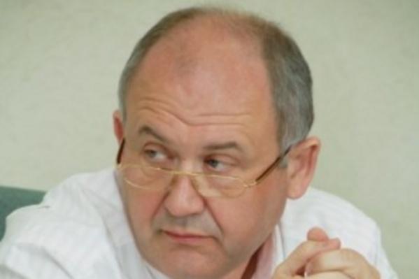 Игорь Пятигорец