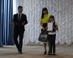 В Ростове Tele2 наградил победителей конкурса «Лучший урок письма»