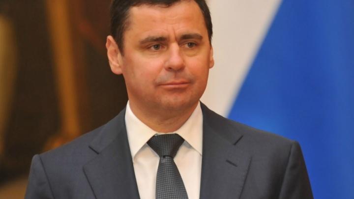 Ярославский губернатор расскажет, чем занимались чиновники целый год