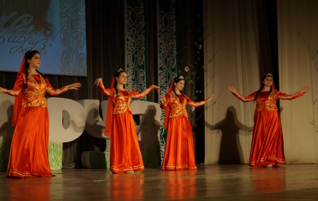 Узбекский плов и сумаляк: мусульмане Перми отметят праздник весеннего равноденствия