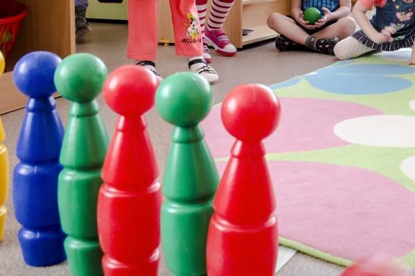 Детский сад № 295 «Сказка» закрыли на карантин до конца месяца