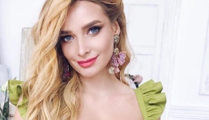 Татьяна Котова в первые дни июля представит новый музыкальный альбом