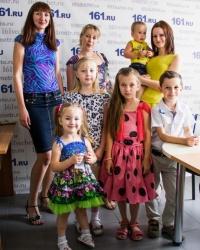 161.ru награждает маленьких модников и модниц