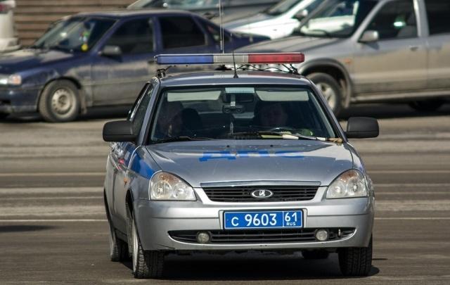 В Ростовской области будут судить мужчину за взятку сотруднику ДПС