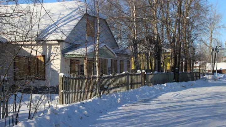 В поселке 21-го лесозавода желающие проголосовать остались без избирательного участка
