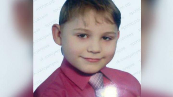 В Ярославле пропал 10-летний мальчик: объявили розыск по всему городу