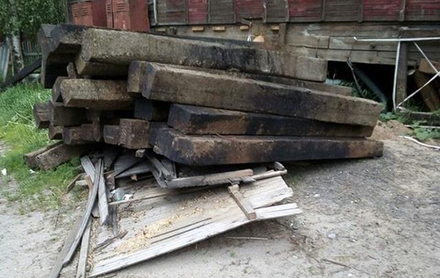 На собственных ножках: жильцы дома на Калинина спасают дом от падения своими силами