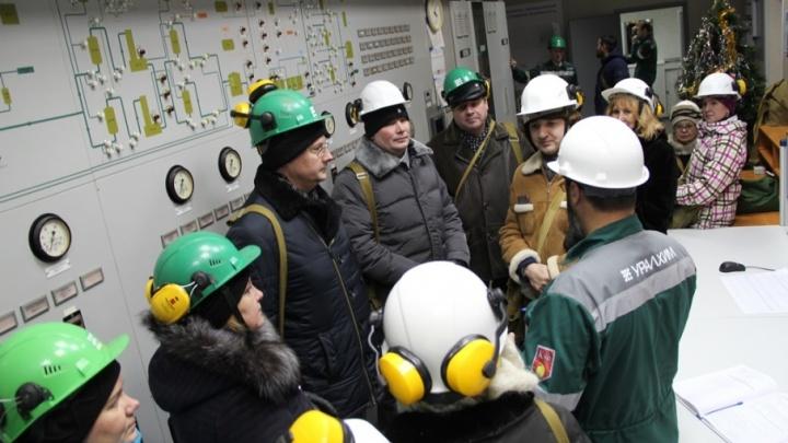 Пермские «Минудобрения» укрепляют сотрудничество с аграрно-технологическим университетом
