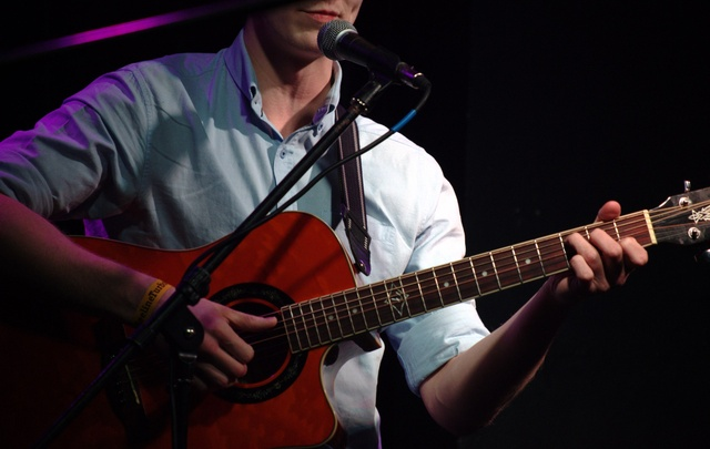 Сергей Наговицын стал самым популярным пермским музыкантом в топе «Яндекс.Музыки»