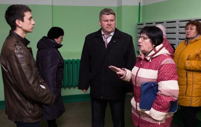 Бой управдомам: жильцы составили рейтинг коммунальных проблем Ярославля