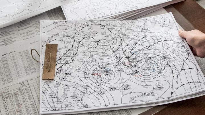 Сотрудники метеорологических станций Поморья просят увеличения зарплаты