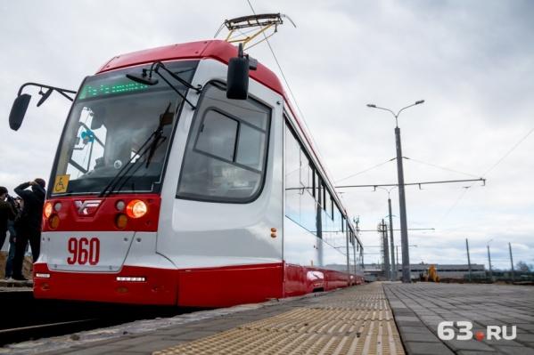 Болельщиков на стадион будут доставлять на трамваях и автобусах