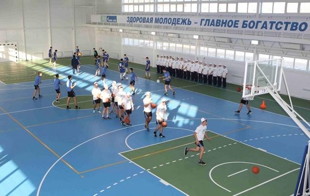 В Волгограде открылся многофункциональный ФОК
