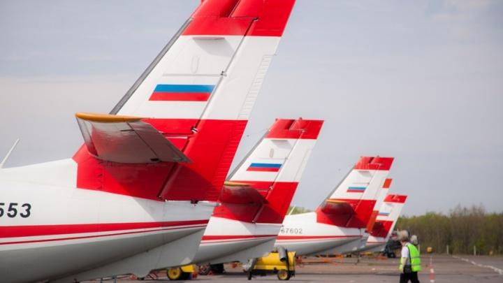 Второй день подряд «Нордавиа» задерживает рейс из Москвы в Архангельск