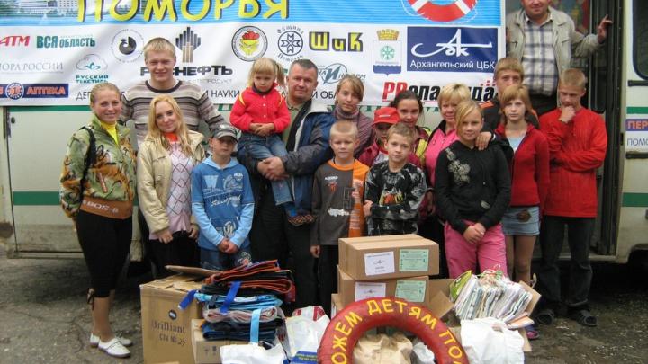 По маршруту добра: в Поморье стартовала подготовка к благотворительному автопробегу