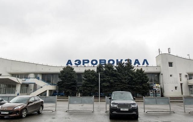 Из-за теракта в Питере в ростовском аэропорту усилены меры безопасности