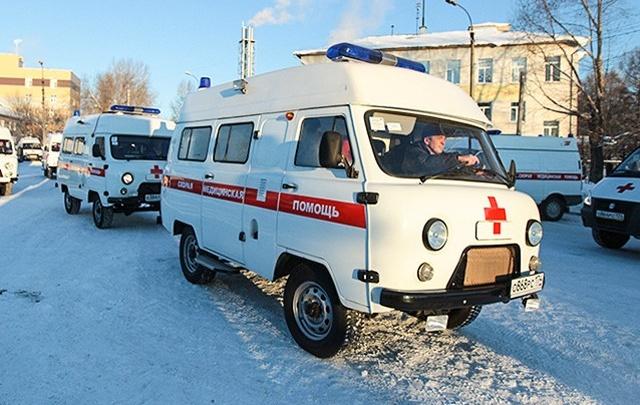 На пациента, избившего медика скорой в Челябинской области, завели дело
