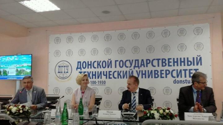 ДГТУ начнет преподавать на испанском языке в трех ростовских школах