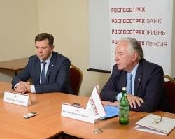«Росгосстрах» и ЮФУ заключили договор о сотрудничестве
