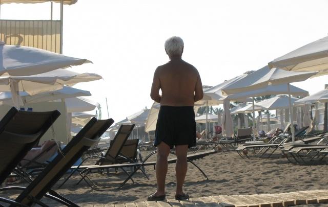 Волгоградцы размечтались о дешевых турецких курортах